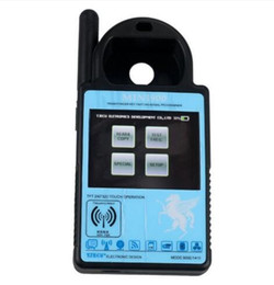 Wholesale ND900 Mini Transponder Key Programmer Mini ND900 Update to Latest V1 Support USB and Bluetooth connection