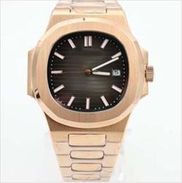 Compra Online Esfera blanca para hombre de los relojes automáticos-2017 nuevos relojes inoxidables inoxidables de oro del dial del hueco del negro de la marca de fábrica de acero inoxidable inoxidable de acero inoxidable Reloj Reloj Relojes Pulsera