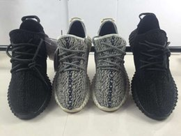 Wholesale DHL Shipping best pattern best shape boost kanye west fast delivery the same as the pictures