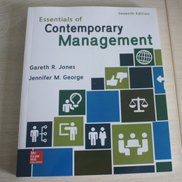 Wholesale Essentials of Contemporary Management th Edition