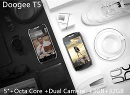 Doogee T5 double caméra 5