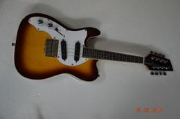 Descuento cuerdas custom shop 8 guitarra eléctrica de la secuencia tl tienda de encargo OEM la oferta del servicio del OEM atornilla la guitarra de encargo con el envío libre