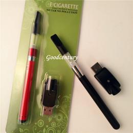 Wholesale CE3 Blister Kits Hemp Oil Pen Cartridge O pen Tank E Cig Batteries CE3 Atomizer E Ciga New Innovation