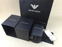 Wholesale NEW AR5890 AR5905 AR5858 AR5859 AR5919 AR5921 AR5922 AR5950 AR5889 Men s Watch Original Box