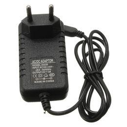 Wholesale EU US Plug Universal V A Micro USB Charger For Onda V971 V972 V973 V975m For Teclast X98 Air G Tablet PC Power Adapter