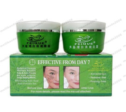 Wholesale 2017 NEW original golden aloe whitening anti scar and anti freckle nourishing skin care face cream MYY