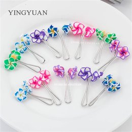 : SP47 Fashion elegant flower hijab pins brooches for women classic broches simple hijab pins pearl brooches libelula spille