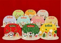 Tarjetas de navidad baratos en venta-Baratos tarjetas de regalo de vacaciones al por mayor en Europa y los Estados Unidos y Europa creativas tarjetas de regalo de Navidad conjunto de 10 juegos de tarjetas