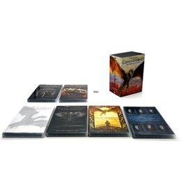 Wholesale New Boxset Game of Thrones Season kg