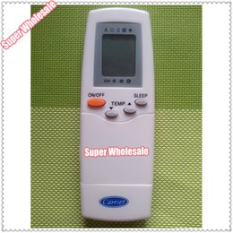 Wholesale Replacement Carrier Air Conditioner Remote Control RFL L RFL EHL RFL NEHL RFL E RFL EL RFL HH RFL EH