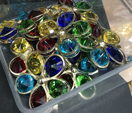 DIY mixed color charm Rhine Shihua golden pendant shape about the size of 42mm 20pcs free shipping