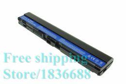 Wholesale Battery For Acer Aspire One V5 TravelMate B113 B113M C710 Chromebook Series AL12X32 AL12A31 AL12B31 AL12B32