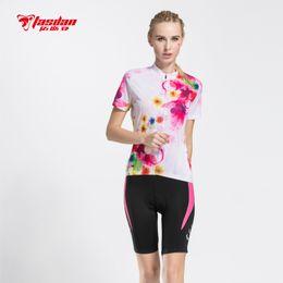 Tasdan Sports Bike Mountain Bikes Clothes Cycling Clothing Cycling Jerseys BicycleCycling Mountain Bike Clothing for Women