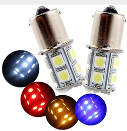 Wholesale 100PCS White SMD LED RV Camper Trailer Interior Light Bulbs SMD V