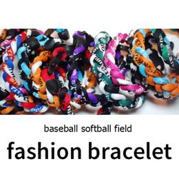 Wholesale bracelets for women ropes tornado germanium titanium fashion bracelet sports x45 athletes super version