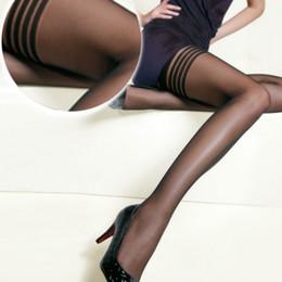 Promotion jambes sexy bas Chaussures de dentelle de dentelle de femmes