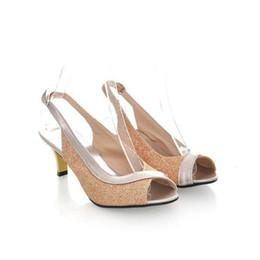2017 chaussures habillées pour les femmes prix Grossiste prix d'usine de vente libre chaud vendeur chaussures de dames de dames douces peep toe candy mignon chaussure 076 peu coûteux chaussures habillées pour les femmes prix