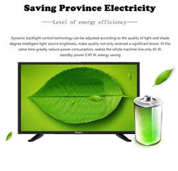 32 pouces HD LED Flat-Panel TV Energy-Saving Eyecare Aspect Étroit Edge Thin Support TV Box Scan progressif mode de numérisation à partir de tv lcd 55 fabricateur