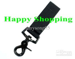 Tactical clasp molle sling one point Black Sand free shipping