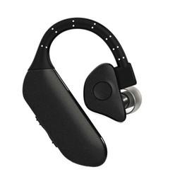 2017 apple iphone montres intelligentes Bluetooth V4.0 WIRELESS Q8 Ecouteurs In Ear Earphones HIFI EarphoneHeadphone Avec Mic pour téléphone / PC / Tablet / Smart Watch apple iphone montres intelligentes sortie