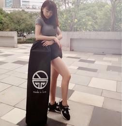 Wholesale Skate board backpack Big size skateboarding sling bag inch shoulder case Quality tote rucksack Sport duffel