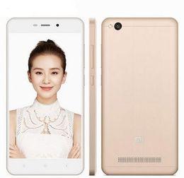 Wholesale Xiaomi Redmi A Mobile Phone Snapdragon Quad Core CPU GB RAM GB ROM quot P MP Camera mAh Battery