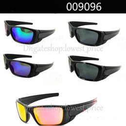 New style Sunglasses For Women Men's sunglasses brand designer sunglass Goggles Sunglasses 10pcs  lot 5color Can choose