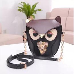 Las mujeres baratas bolsas de cuero negro en Línea-Bolsos de cuero Mujeres bolso de Fox Negro Bolsos de diseño Bolsa de cadena de alta calidad Bolsa de cuero baratos Bolsos baratos de las mujeres Fox lindo