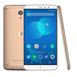 Gb pouces à vendre-Original PPTV King 7 Helio X10 MTK6795 2.0GHz Octa Core 6.0 pouces 3G RAM 32G ROM 4G LTE Smartphone