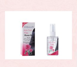 Wholesale Rose Moisturizing hair essence oil to improve the frizz normal specifications