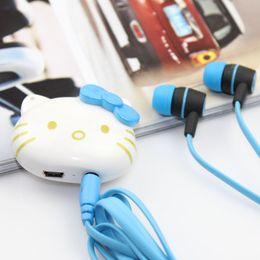 2017 mp3 mémoire lecteur 1gb Vente en gros - Nouveau style Cat Mini lecteur de musique Mp3 Sport avec prise de carte TF Prise en charge jusqu'à 8 Go (sans carte mémoire) mp3 mémoire lecteur 1gb sortie