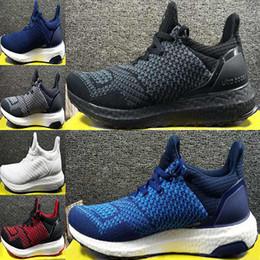 Wholesale 2017 Los zapatos corrientes UNCAGED del alza ULTRAVIOLETA caliente aumentan el envío libre de la gota atlética del nuevo diseño de Hypebeast de los zapatos de la marca de fábrica de los zapatos de los deportes