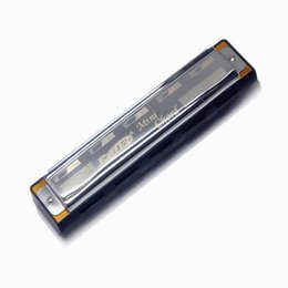 Wholesale Easttop Mini Chord Harmonica Senior Professional Performance Musical Instruments Metal Mouth Ogan Orchestrs Harmonica Chord