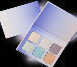 Wholesale NEW makeup Bronzers Highlight Makeup Face Blush Powder Blusher Palette DHL