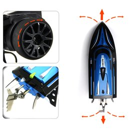 Wholesale Hot Skytech H100 G Remote Controlled Degree Flip High Speed Electric RC Racing Boat