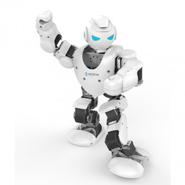 New brand UBTECH Alpha 1s 3D Programmable Humaniod Toy Robot For Intelligent Life Learning designed for family