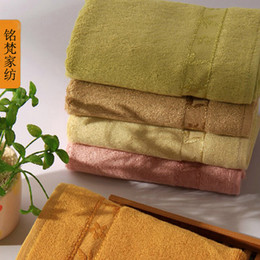 Wholesale piece Face Towel Face Towel Supplier manufacturer supplier in China offering Cotton Solid Color Bath Towel Towel Sets