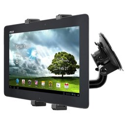 Wholesale Universal Car Holder Stand for Asus Vivo Tab TF600 TF600T GPS DVD Tablet inch Suction mount