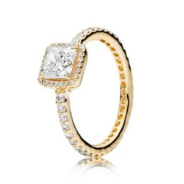 Wholesale Timeless Elegance K Gold Plated Clear CZ For Wedding Jewelry Factory CZ
