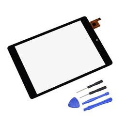 100% NEW Replacement Touch Screen Digitizer for CHUWI V88 V88S with Tools