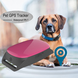 Wholesale Top Sales on Ebay Mini Personal GPS Tracking Device For GSM GPRS GPS System