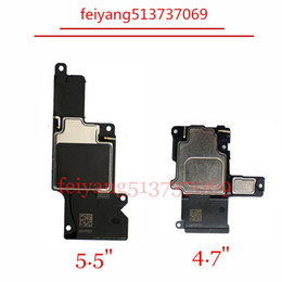 10pcs Original Loud Speaker For iPhone 6 4.7inch 6 plus 5.5inch Loudspeaker Buzzer Ringer Flex cable Ribbon Replacement