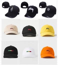 2017 nouveaux chapeaux de bande dessinée de mode de snapback chapeaux de base-ball pour les hommes femmes chapeau de hip hop de sports à partir de casquettes concepteur de chapeau fabricateur