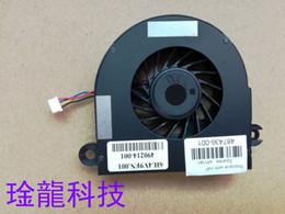 New Original CPU Cooling Fan For HP 6930 6930P CPU cooling fan 487436-001 490214-001