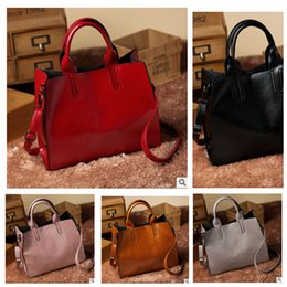 Wholesale PU Shoulder Bags Fashion Aslant Bag Leather Laptop Bags Vintage Shopping Bag Handbag Messenger Bag Crossbody Satchel Bags KKA1120