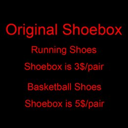 This Link For Other Shoes and The Original Shoes box, But Can Not Only Just Sent Shoes box