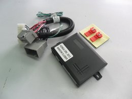 Automatic car window closer for H*O*N*D*A CRV 2012 4 windows roll up closer module automatically