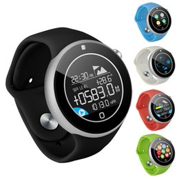 Wholesale Heart Rate Monitor Smart watch C5 Waterproof IP67 MT2502C Inch Sport Pedometer Bluetooth Smartwatch for IOS Android Support SIM Card