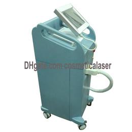 Light sheer diode laser hair removal system 808nm Diode laser