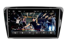2017 tuner audio vidéo Quad Core 10.1